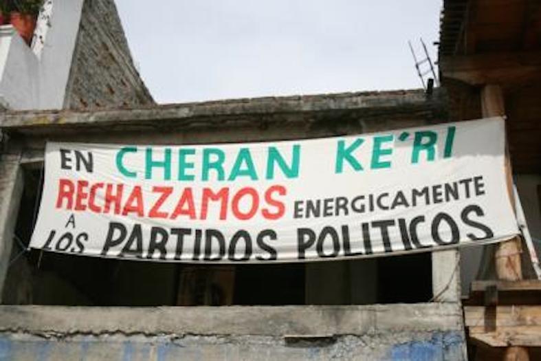 Cheran