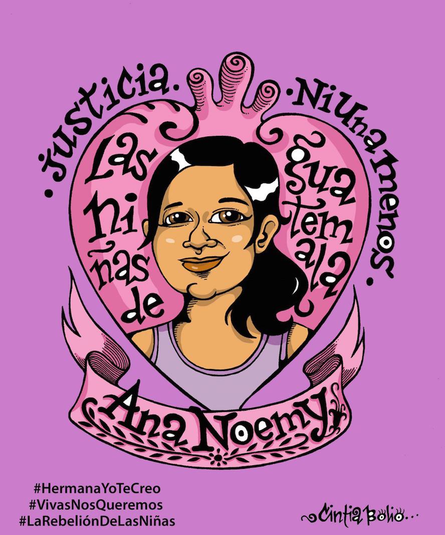 Ana Noemi 2