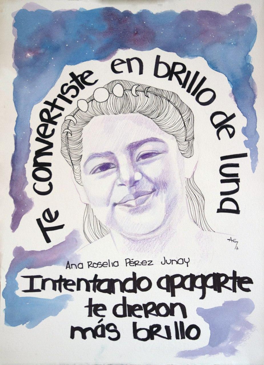 Ana Roselia
