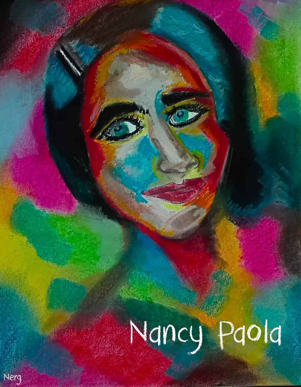 Nancy Paola 1