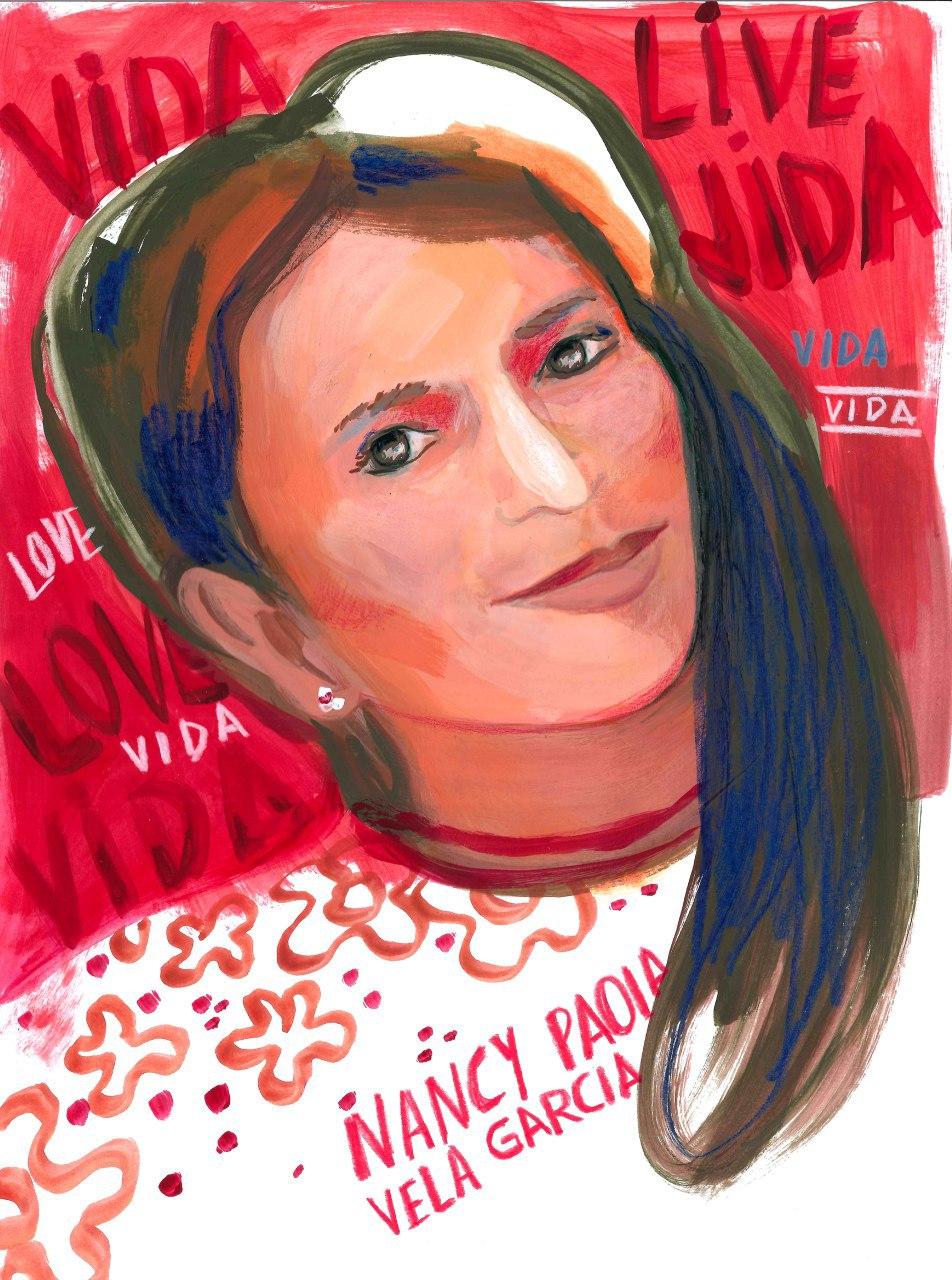 Nancy Paola 2