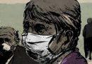 """""""Ví morir mucha gente"""" A Jaime Montejo también lo mataron: """"La guerra y nosotrxs""""."""