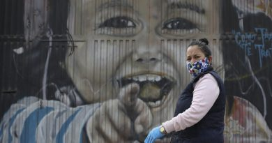 El olvido en tiempo real: Testimonios del Estado de Desprecio en el campo y la ciudad.