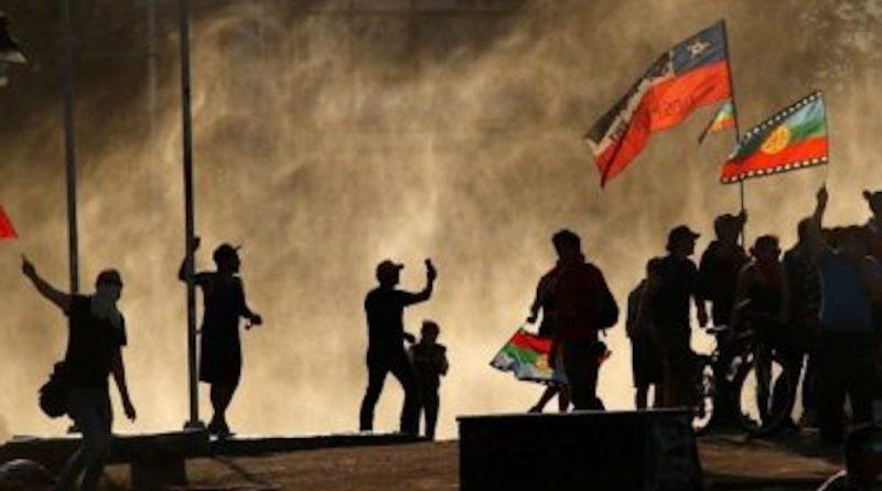 ¡55 días de huelga de hambre!: Las razones del Kuxan [1] Crisis, COVID-19 y prisión política mapuche