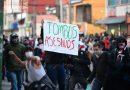 Colombia es una dictadura. La policía obedeció la orden de masacrar.