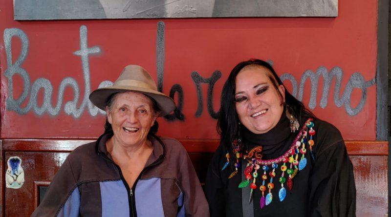 María Galindo y Silvia Rivera Cusicanqui: ¿Existe Bolivia?